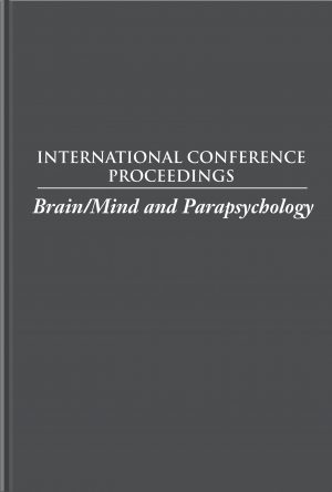 Brain/Mind and Parapsychology