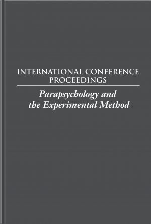 Parapsychology and the Experimental Method