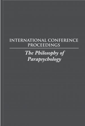Philosophy of Parapsychology