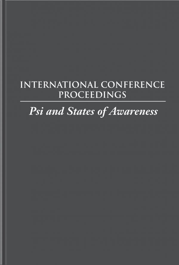 Psi and States of Awareness
