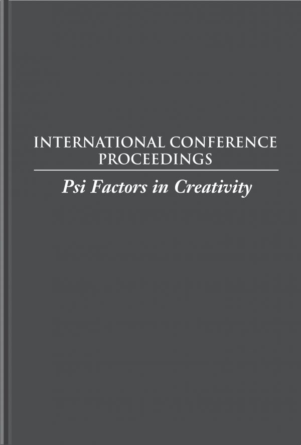 Psi Factors in Creativity