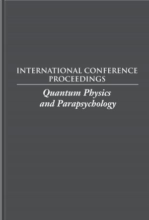 Quantum Physics and Parapsychology